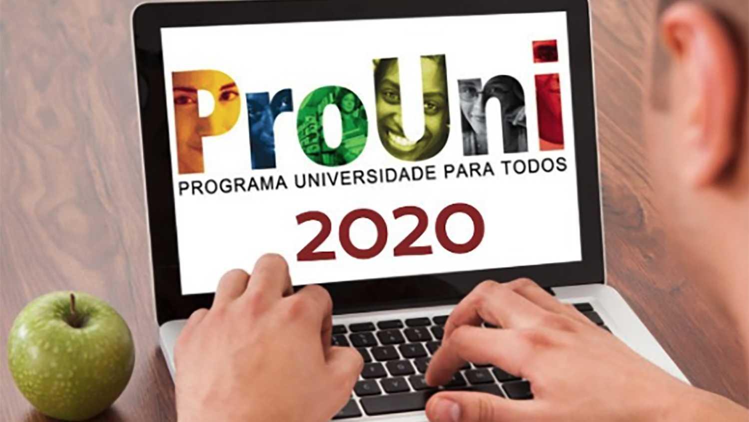 MEC libera resultado do ProUni 2020 do 2º semestre